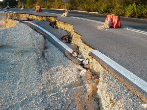 Earthquake Insurance Redmond, WA