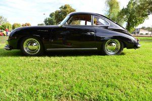 Classic Car Insurance Silverdale