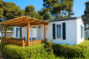 Mobile Home Insurance Silverdale, WA