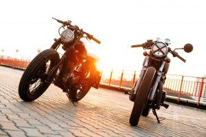 Motorcycle Insurance Silverdale & Seattle, WA