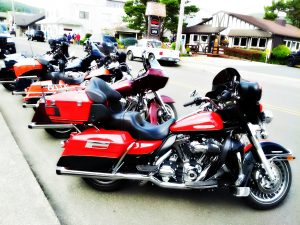 Motorcycle Insurance Redmond, WA