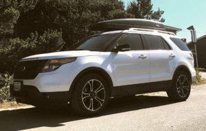 Ride share insurance for Uber & Lyft in Washington