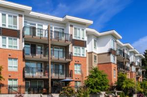 Apartment Complex Insurance Redmond, WA